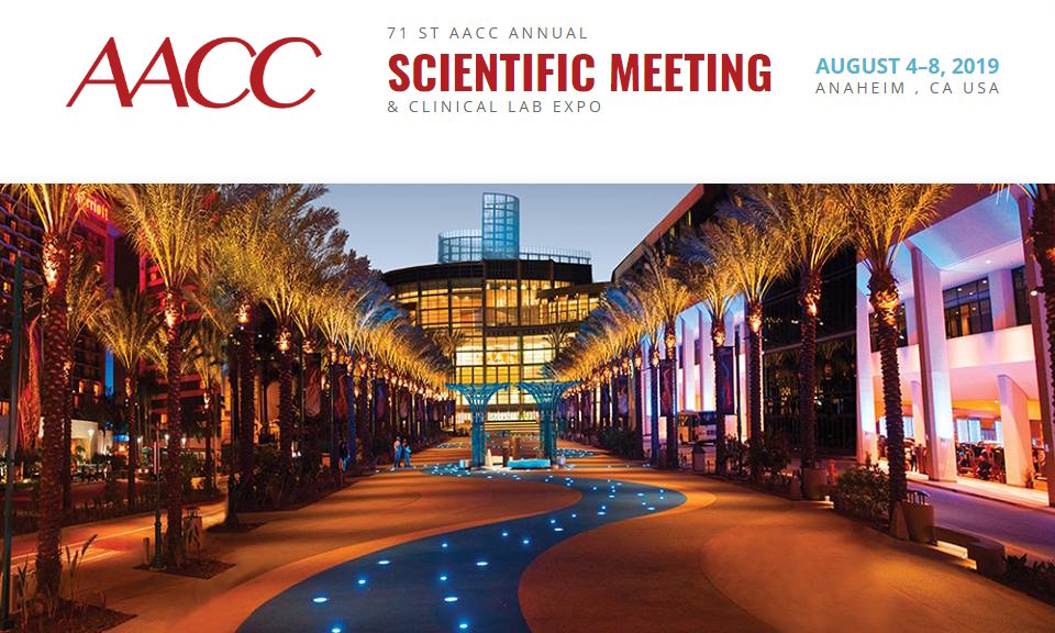 71st Aacc Annual Scientific Meeting Clinical Lab Expo Infobioquimica Org